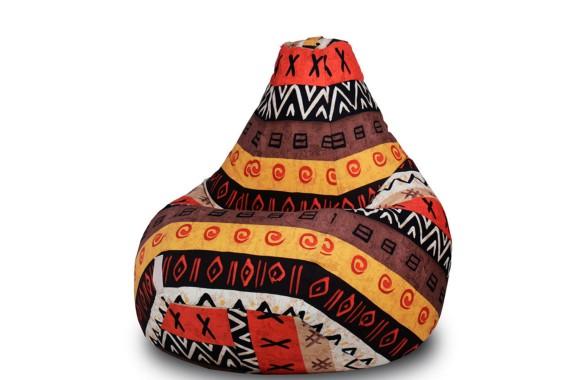 Кресло Мешок Африка XL 125х85