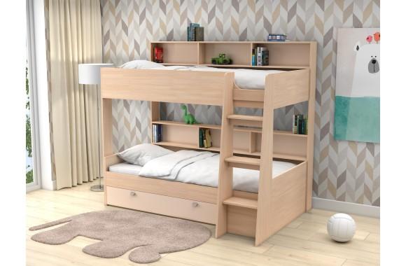 Кровать от 3 лет Golden Kids-1