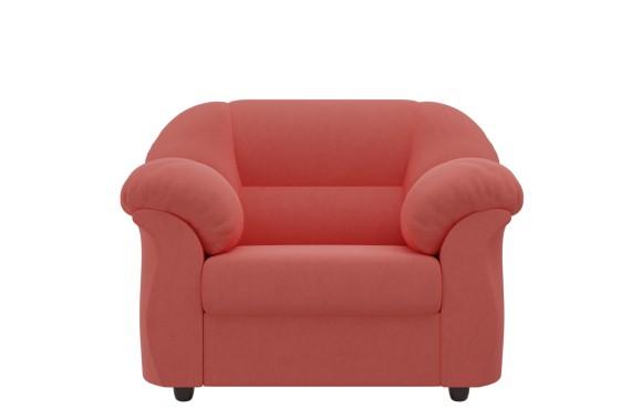 Красное кресло Карнелла