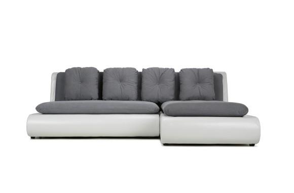 Кожаный диван Рио (Кормак)