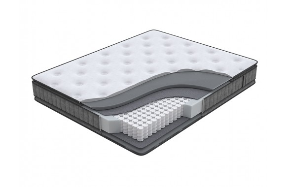 Матрас Energy Middle Pillow-top