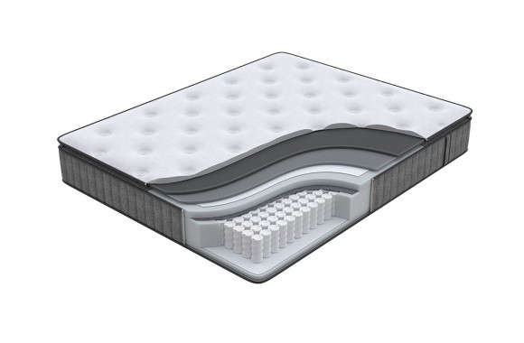 Матрас Energy Touch Middle pillow-top