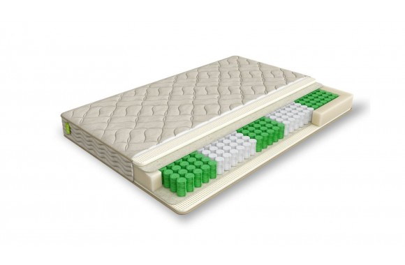 Двуспальный матрас Nature Sleep Green