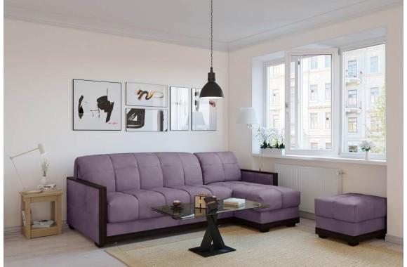 Диван Redford Nova Casa Lilac