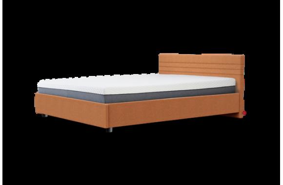 Полутораспальная кровать Basic