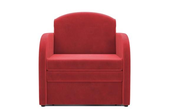Красное кресло Малютка 1