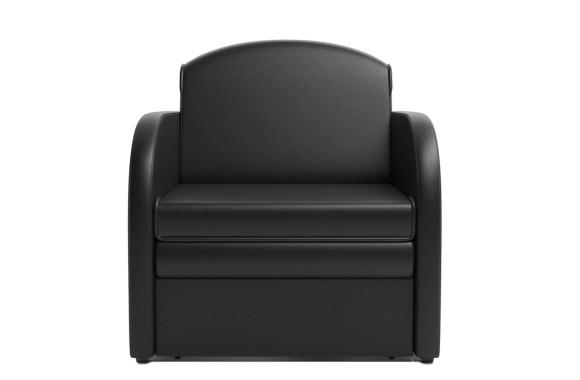 Кресло из кожи Малютка 1