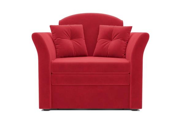 Красное кресло Малютка 2