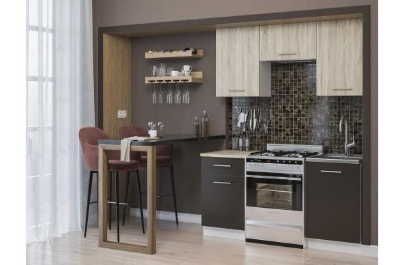 Модульная кухня Елена