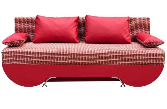 Кожаный диван Валенсия