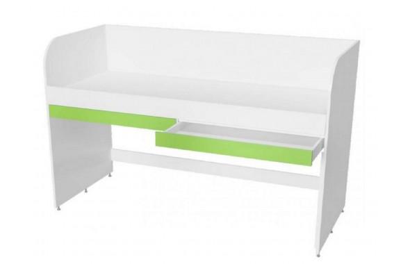 Двухъярусная кровать Мамба
