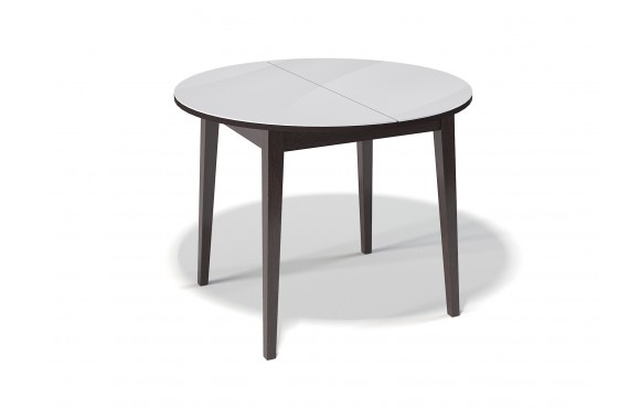 Стеклянный стол Kenner 1000 М
