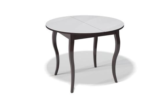 Стеклянный стол Kenner 1000 C