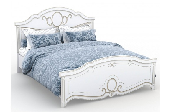 Кровать Барбара (160х200)