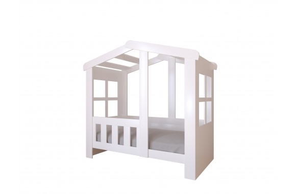 Кровать-домик Астра (80х160)