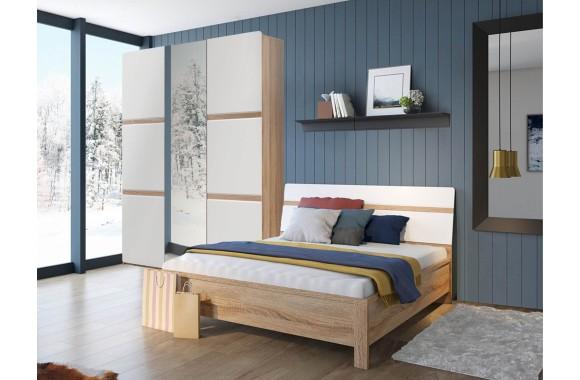 Модульная спальня Дакота
