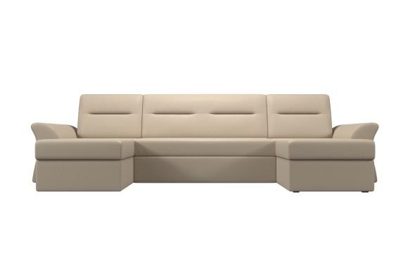 Кожаный диван Клайд