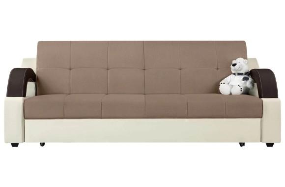 Кожаный диван Мадрид