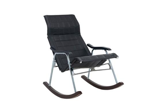 """Кресло складная """"Белтех&;, /з черный"""