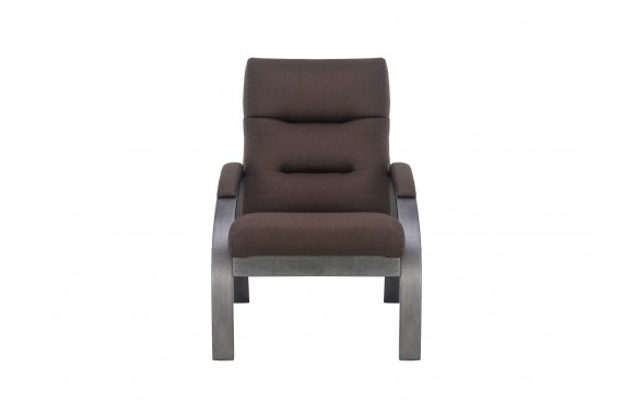 Кресло с деревянными подлокотниками Leset Лион