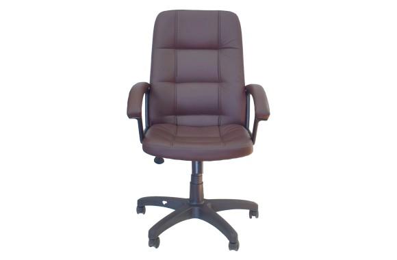 Кресло руководителя Office Lab comfort -2072 Шоколад