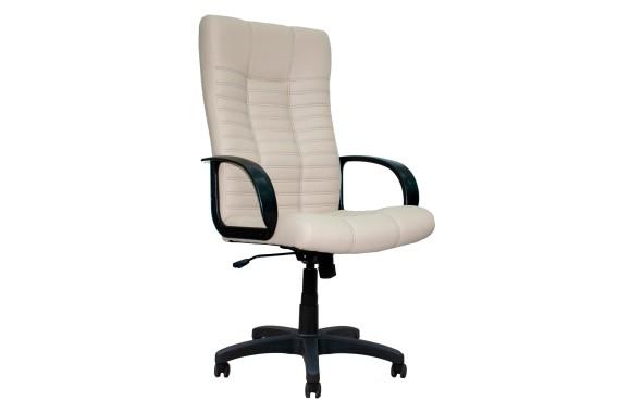 Кресло Офисное Office Lab comfort-2112 ЭК кожа слоновая кост