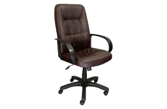 Кресло руководителя Office Lab comfort-2132 Шоколад