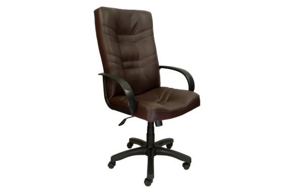Кресло руководителя Office Lab comfort-2152 Шоколад
