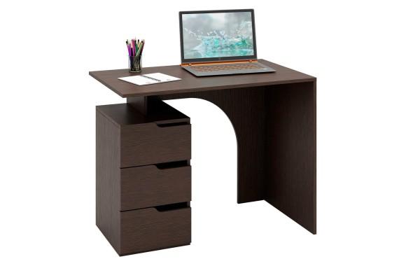 Компьютерный стол Нейт-1 венге