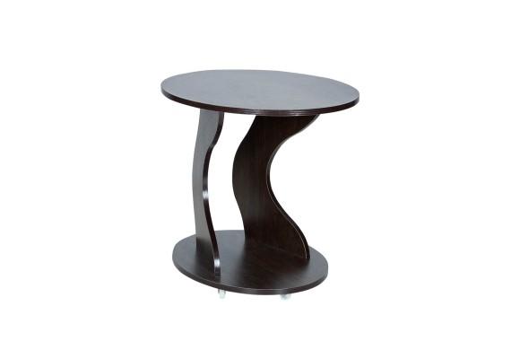 """Газетница Подкатной столик Leset """"Сатурн&;"""