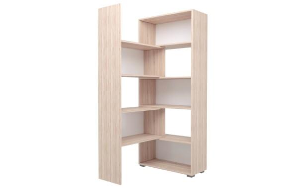 Книжный шкаф Стеллаж Leset Коен