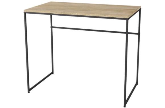 Компьютерный стол письменный дуб сонома