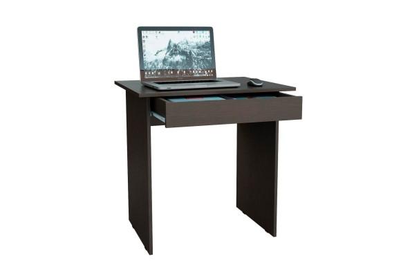 Компьютерный стол письменный Милан-2Я венге