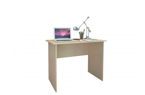 Письменный стол Милан-105 дуб молочный