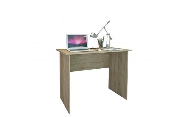 Стол компьютерный письменный Милан-105 дуб сонома