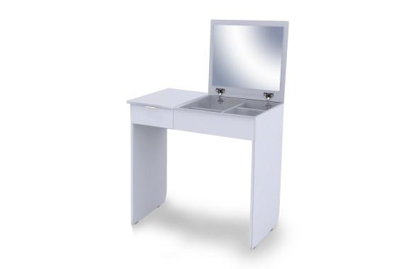 Туалетный столик Римини-1 белый