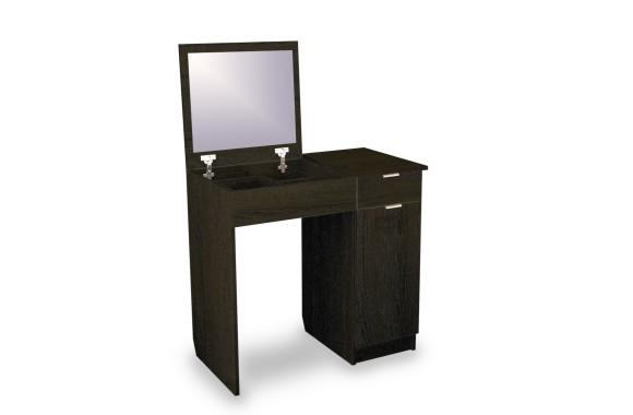 Туалетный столик Римини-3 венге