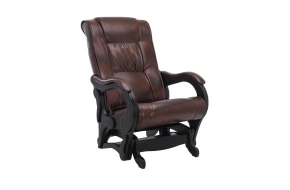 Кресло глайдер Модель 78 люкс