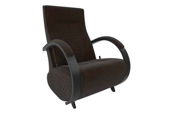 Кресло глайдер Модель Balance 3 с накладками