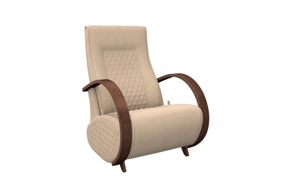 Кресло глайдер Модель Balance 3 без накладок